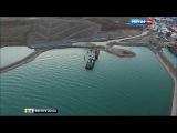 Дорога на Крым: большая стройка начнется на днях