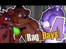 [Rag_Days] 4 Тру Стори (five nights at freddy's GMod rag days)