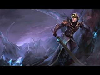 League of Legends Random Moments Master Yi #9