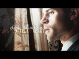Elijah Mikaelson | Can You Feel My Heart