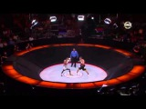 Travis Castellon vs Arturo Quintero 27-06-2015