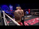 Andy Souwer The Netherlands Vs Jonay Risco Spain Enfusion Live Tenerife 18 04 2015