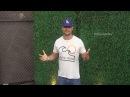 Josh Duhamel // Clayton Kershaw's 3rd Annual PingPong4Purpose ARRIVALS