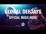 Global Deejays - Kids (Official Music Video)