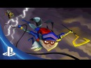 Sly Cooper Thieves In Time Animated Short Full