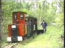15 Gauge Woodlands Light Railway narrow gauge