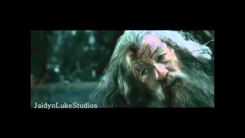 The Hobbit The Battle of the Five Armies Extended Edition Dol Guldur Part 1/2