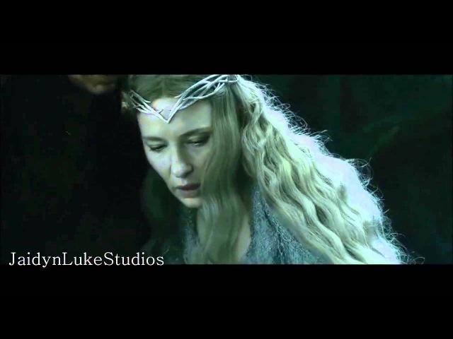The Hobbit The Battle of the Five Armies Extended Edition: Dol Guldur Part 2/2