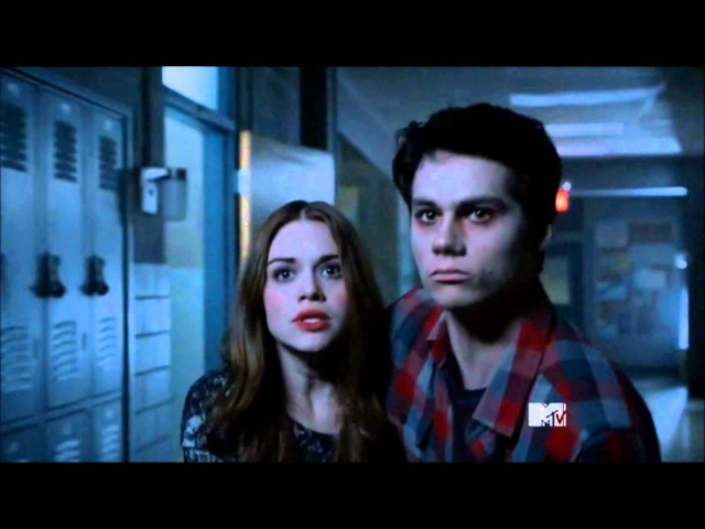 Teen Wolf 3x24 - Stiles you cant kill me