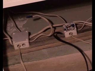Электрика в квартире и доме своими руками (8) Распределительные коробки - Сервал Груп
