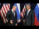 Американские СМИ: Путин поставил Обаме шах и мат / Putin has put Obama checkmate