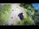 GoPro: Graham Dickinson's Insane Wingsuit Flight - Follow Cam 1 of 3