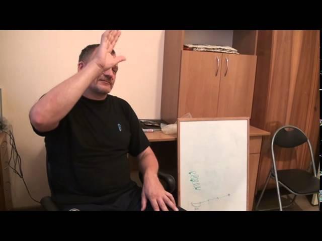 Спираль Времени или секрет долголетия 06082014 Щербаков АН