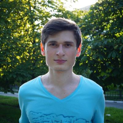 Александр Рябуха