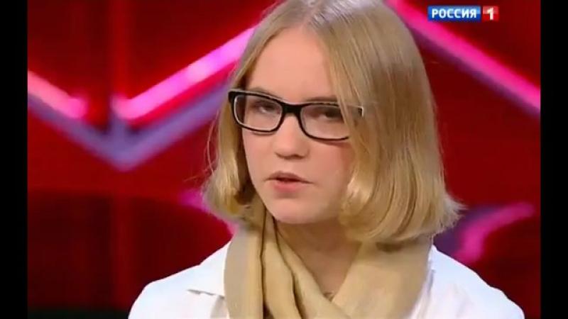 Ира Сычёва Прямой эфир - Пьяную Иру Сычёву(17 лет) изнасиловали в туалете Мади. на вечеринке