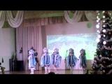 Шоу-группа Крылья. Песня Рождество Христово