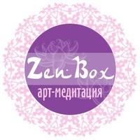 Zenbox Art