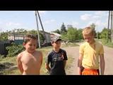 МОЛОДЫЕ РЕБЯТА... Правду о Укр  воисках  Interview with boys