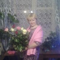 Елена Пограновская