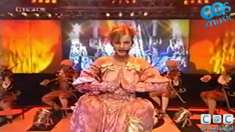 Highland Bella Stella Live 1999 HD2