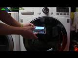 Samsung Galaxy S7 50 минут с стиральной машине