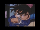 Detective Conan OP 5. TRUTH