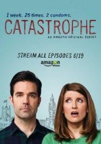 Катастрофа / Catastrophe (Сериал 2015)