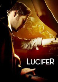 Люцифер / Lucifer (Сериал 2015)