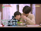 【Vietsub】151031 Oh! My baby Ep 86 - TaeOh cut (part 1)