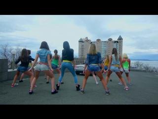 FORMA танцуют девочки.mpg