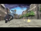 Senjou no Valkyria OP 2 [720p]