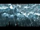 «Пейзажи » под музыку красивая песня про скайрим - Довакин.