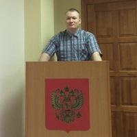 Владимир Середюк
