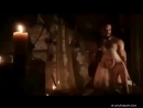 Игры престолов. Слышь ты че такая дерзкая, а Порно сцена.