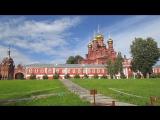 Гефсиманский Черниговский Скит мужского монастыря-г Сергиев Посад Московская область.