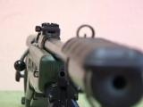 СВ-98 (SV-98) Основная снайперская винтовка десантных войск России !