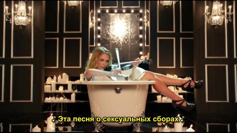 Crazy Ex-Girlfriend / Сумасшедшая Бывшая 1 сезон 1 серия [RG.PARAVOZIK]