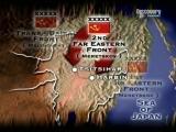 ПОЛЯ СРАЖЕНИЙ-Разгром японии Красной Армией