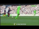 Барселона 3:0 Хетафе. Неймар. 32 минута