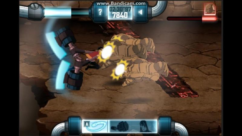 Обзор игры генератор Рекс враг альянс (1 часть)