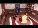 Miraculous - Les aventures de Ladybug et Chat Noir - Rogercop - Episode 08