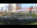 Гол Зенита Бенфике. Футбол. 1х1 (два касания).