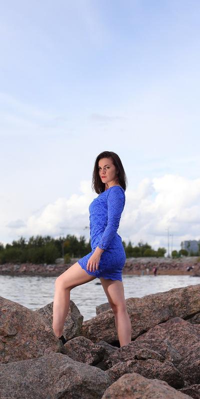 Ксения Широченкова