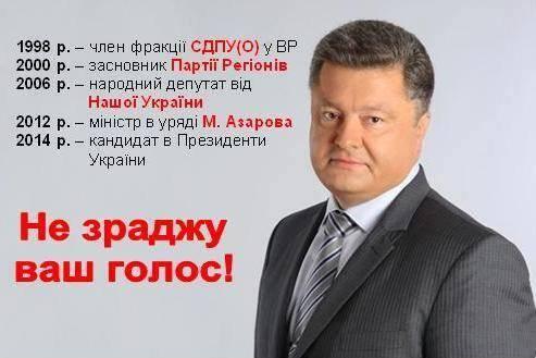 """""""Я уверен, вы будете жить в Украине, которая будет членом ЕС"""", - Порошенко - школьникам - Цензор.НЕТ 534"""
