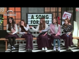 151012 Red Velvet @ A Song For You