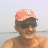 Анкета Sergey Puzdrov