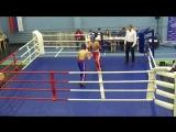 Сулейманов Шарой, финал турнира по кикбоксингу 11-12.12.2015 г.