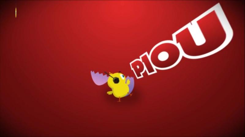PULCINO PIO - Le Poussin Piou