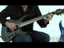 Jackson Chris Broderick Pro Series Soloist 6 and JS32 Dinky Arch Top Guitars