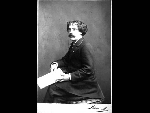 Pablo de Sarasate - Fantaisie Caprice (1862)